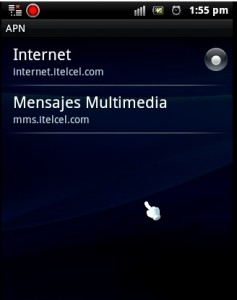 internet gratis con opera mini