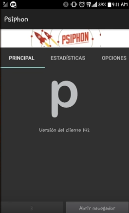 conectar psiphon claro 3g colombia android
