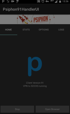 psiphon91 mexico internet gratis android