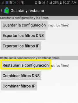 configuracion your freedom panama gratis