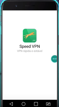 aplicacion speed vpn internet gratis 2018