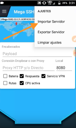 internet gratis telcel movistar mega ssh vpn apk 2018